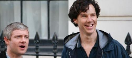 Benedict Cumberbacht se disculpa