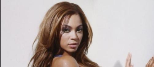 Beyonce ha confesado que se excito al ver el film
