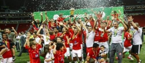 Brasília FC a um passo de ser comprada por árabes
