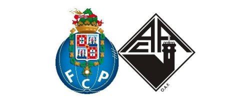 FC Porto vs Académica de Coimbra