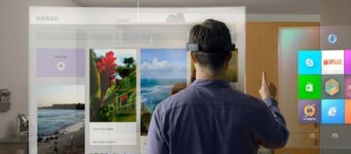 HoloLens nos acerca a la realidad virtual