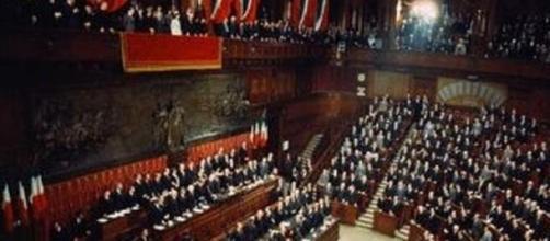 Il resoconto della prima votazione.