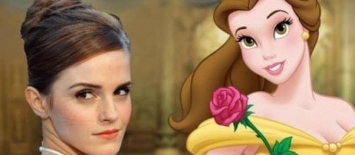 Imagen editada para noticia Emma Watson