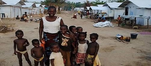 ¿Y los derechos de los niños en Costa de Marfil?