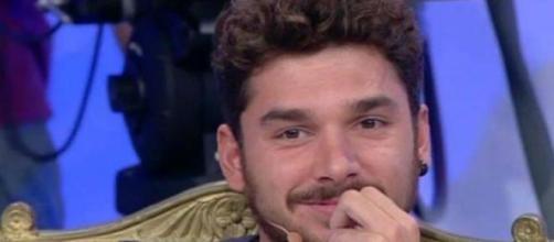 La non scelta del tronista Andrea Cerioli
