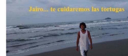 Mi homenaje a Jairo Mora Sandoval