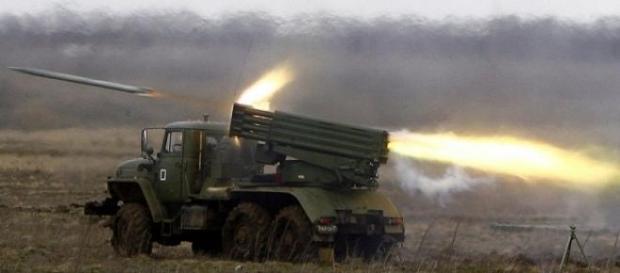 31 morts dans un bombardements sur Marioupol.