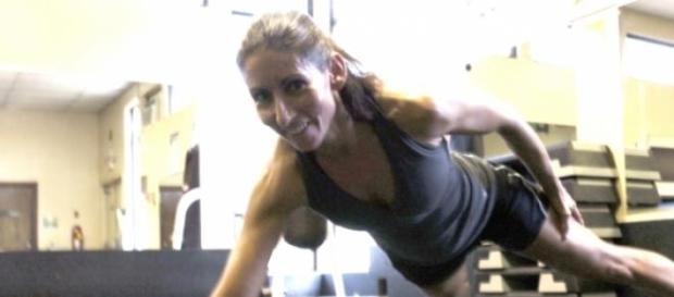 7 minutos de exercicios são suficientes