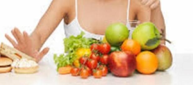 Alimentação saudável é a chave do emagrecimento