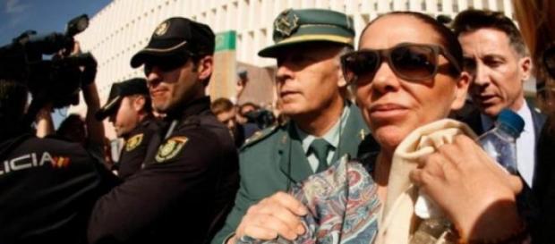Isabel Pantoja lleva 2 meses en la cárcel