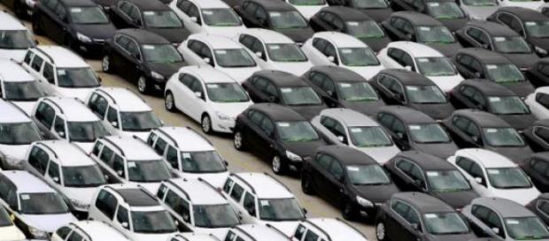 Venda de carros cresce no mundo - Foto: reprodução