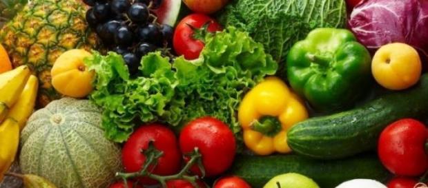 Zdrowa dieta jest ważna dla ciała i dla ducha