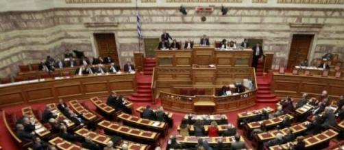 Antecipação de eleições na Grécia
