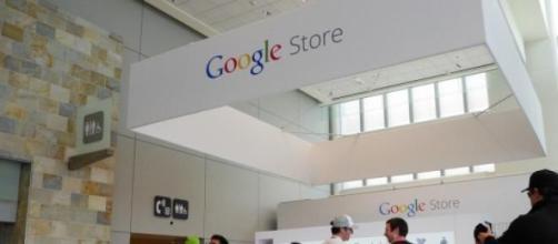App: Facebook e Google sovrane male Apple