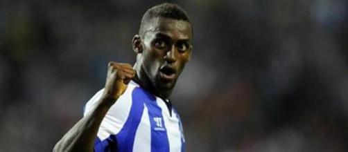 Jack Martinez quer ser campeão pelo FC Porto