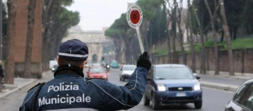 L'assenteismo dei vigili di Roma