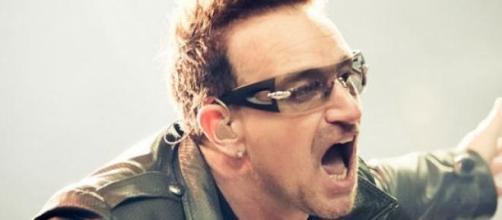 """""""U2 360º Tour"""", digressão em 2011."""