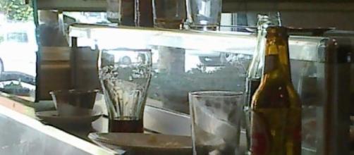 Reflexiones desde la barra de un bar.