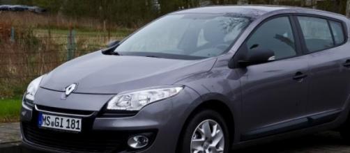 Renault Megane, líder de ventas