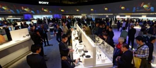 Tecnologia: Apple,Google e Microsoft sgarbo al Ces