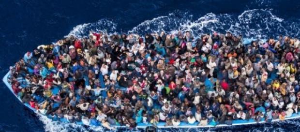 Aucune solution à l'horizon pour les migrants.