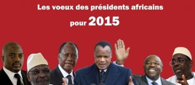 Capture d'écran de la vidéo de Jeune Afrique