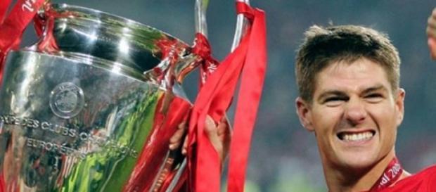 Gerrard confirmó que se va del Liverpool