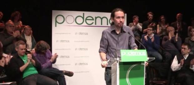 Sospechas de 'pucherazo' en la web de Podemos