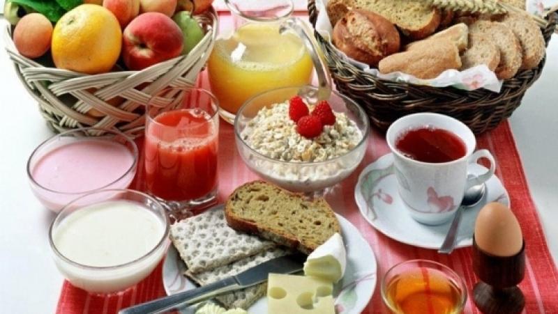 Favoritos Dicas de um café da manhã light para o verão DI67