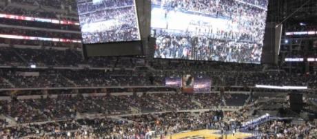 Le All Star Game est un événement majeur aux USA.