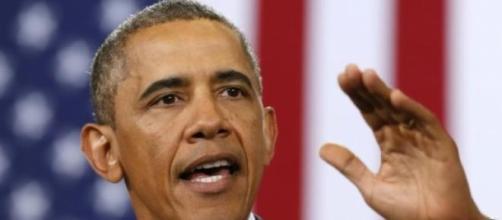 Barack Obama s'opposera grâce à son veto.