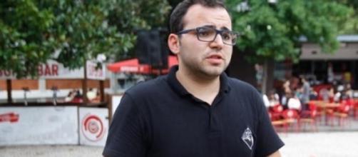Bruno Matias, presidente da DG/AAC
