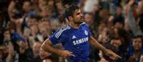 Chelsea's Costa has been banned for three matches