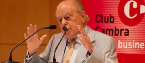 Jordi Pujol podría salir libre
