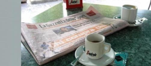 La Gazzetta dello Sport debutta in tv.