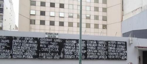 Luego de despedir a Nisman, un reclamo de justicia