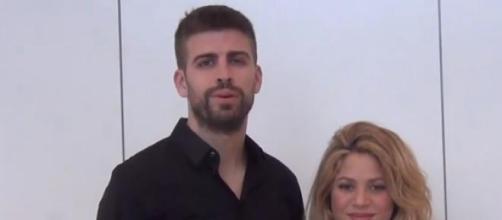 Shakira deu à luz o segundo filho.