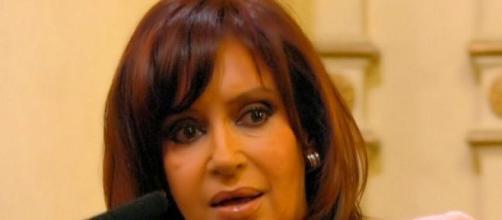 'Si me pasa algo, miren al norte' alertó Cristina