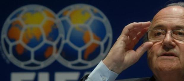 Blatter é o principal candidato à vitória
