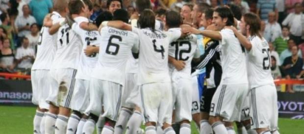 El Real Madrid entre los más poderosos