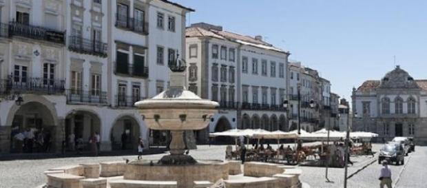 Eleitas as sete melhores cidades Portuguesas.