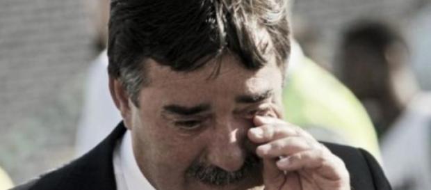 Isidoro Sousa é o espelho do clube de Olhão