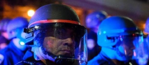 La police américaine est de plus en plus contestée