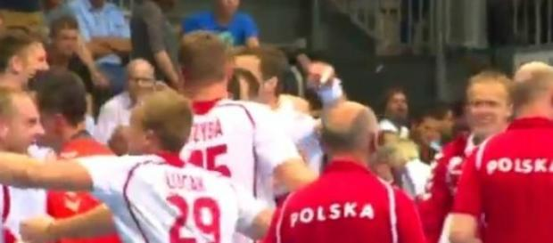 Polacy grają o trzecie miejsce
