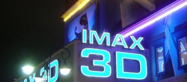 Qualidade IMAX chega ao Grande Porto.