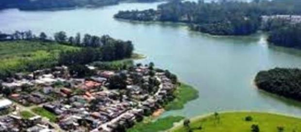 Represa Billings vai reforçar Cantareira