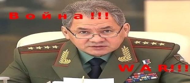 Siergiej Szojgu, rosyjski minister ohrony