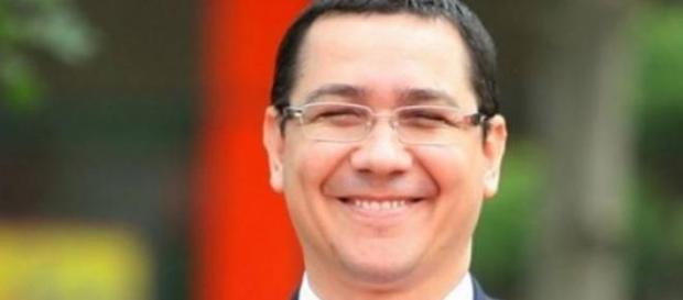Victor Ponta cere bani  de la românii din diasporă