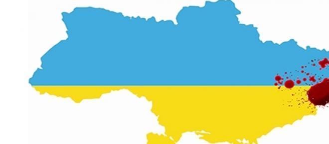 W walkach na Ukrainie zginęło już ok. 5tys. osób.