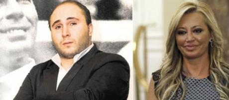 Gran Hermano VIP: Belén Esteban y Kiko Rivera